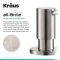 Дозатор моющего средства KSD-43SFS Kraus