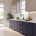 Кухонная мойка Standart PRO верхнего и нижнего монтажа, KHT301-18