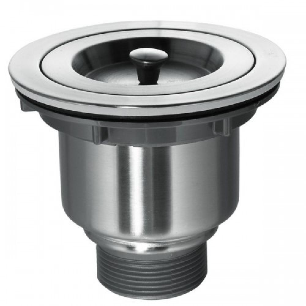 Сливной клапан кухонной мойки с корзинкой BST-1 Kraus