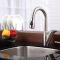 Мойка кухонная стальная KBU-11 Kraus