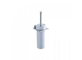 Ёршик для туалета с настенным держателем Fortis KEA-13331CH Kraus