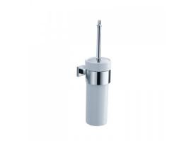 Ёршик для туалета с настенным держателем Aura KEA-14431CH Kraus *Товар с витрины