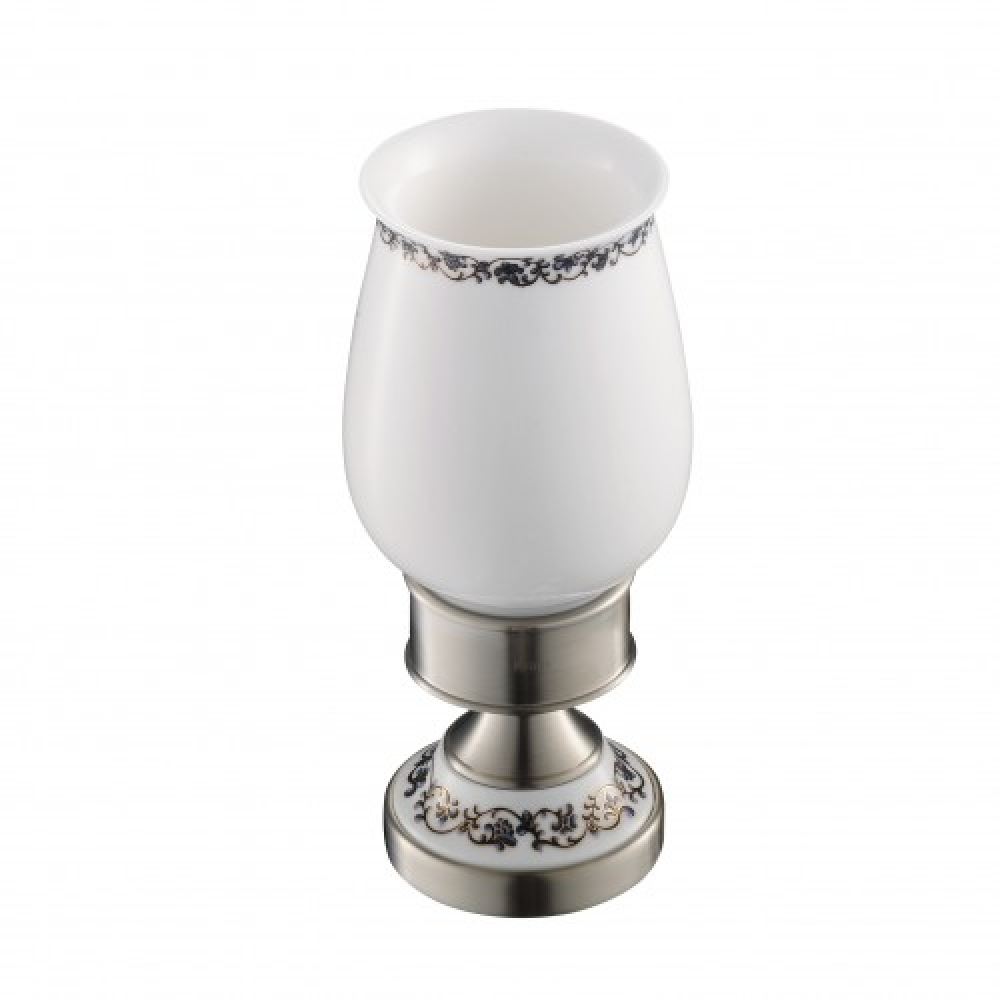 Керамический стакан  Apollo KEA-16513BN Kraus