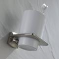 Керамический стакан с настенным держателем Kraus Fortis KEA-13304BN