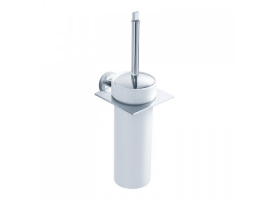 Ёршик для туалета с настенным держателем Imperium KEA-12231CH Kraus