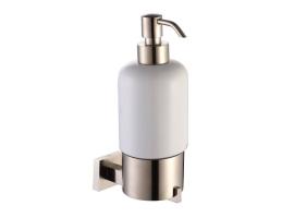 Дозатор для мыла Aura KEA-14461BN Kraus