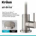 Кран для фильтрованной воды PURITA FF-100SFS Kraus