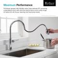 Кухонный смеситель SELLETTE KPF-1680SFS Kraus